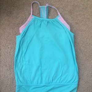 Ivivva Athletic top